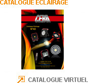 Catalogue éclairage